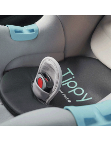 התקן למניעת שכחת ילדים ברכב  TIPPY SMART PAD