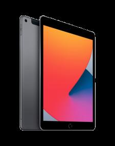 10.2-inch iPad Wi-Fi 128GB - Space Grey