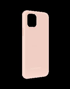כיסוי ורוד Pure Gear softek iPhone 12 | 12 Pro