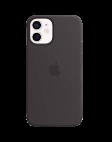 כיסוי סיליקון Apple מקורי לסדרת מכשירי iPhone 12