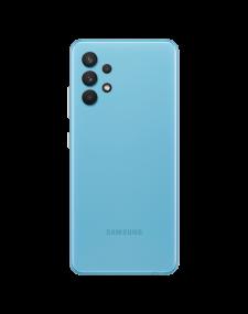 Samsung Galaxy A32-blue