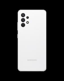 Samsung Galaxy A32-White