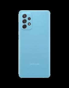 Samsung Galaxy A72-blue