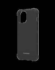 כיסוי שחור DualTek iPhone 12 mini