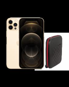 iPhone 12 Pro 256GB- Gold