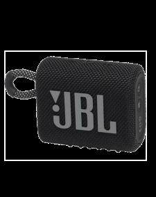 JBL GO 3 - black