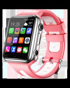 MeWatch K10 Pro Pink