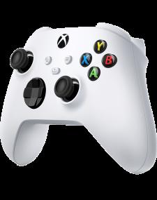 בקר לבן Xbox SERIES