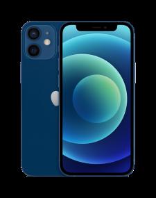 iPhone 12 Mini 128GB- blue