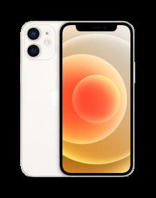 iPhone 12 Mini 128GB- white