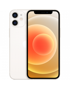 iPhone 12 Mini 64GB- white