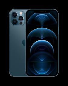 iPhone 12 Pro 512GB- Pacific Blue