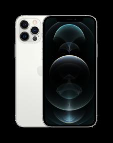 iPhone 12 Pro 128GB- Silver