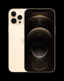 iPhone 12 Pro Max 512GB-Gold