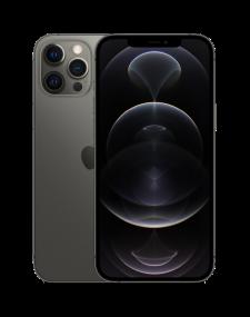 iPhone 12 Pro Max 128GB-Graphite