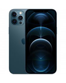 iPhone 12 Pro Max 128GB-Pacific Blue