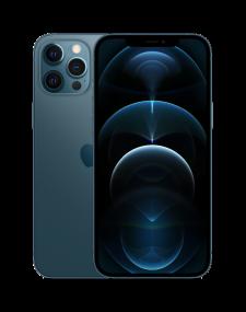iPhone 12 Pro Max 256GB-Pacific Blue