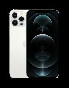 iPhone 12 Pro Max 512GB-Silver