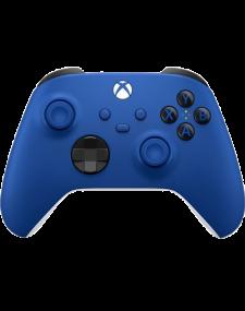 בקר כחול Xbox SERIES