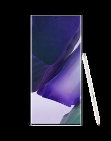 Samsung Galaxy Note 20 Ultra - black