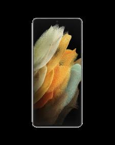 Samsung Galaxy S21 Ultra 5G- silver