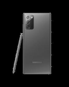 Samsung Galaxy Note 20 Ultra 5G Black