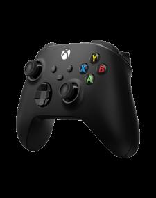 בקר שחור Xbox SERIES