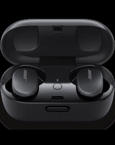 אוזניות השתקת רעשים אלחוטיות Bose QuietComfort Earbuds