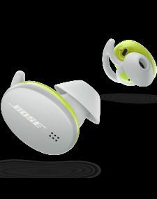 Bose Truly wireless אוזניות ספורט