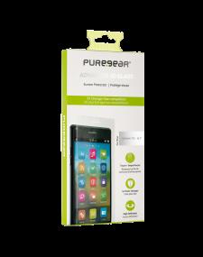 מגן מסך זכוכית Pure-Gear למכשיר iPhone 12 pro max