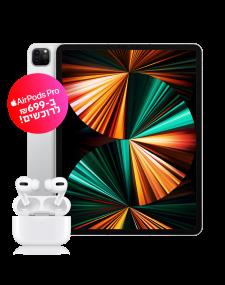 "iPad Pro 11""   Cellular תומך 5G"