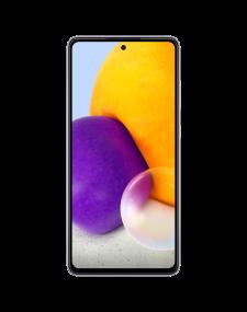 Samsung Galaxy A72-White