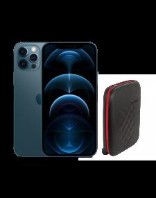 iPhone 12 Pro 128GB- Pacific Blue