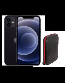 iPhone 12 128GB- black