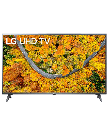 LG  UP7550PVB Smart TV