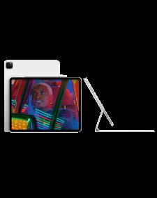 "iPad Pro 12.9"" 128GB  Wi-Fi + Cellular צבע כסוף"