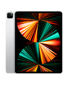 "iPad Pro 11"" 128GB  Wi-Fi + Cellular צבע כסוף"