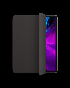 כיסוי חכם מקורי ל-iPad Pro 12.9 inch בצבע שחור
