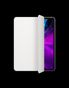 כיסוי חכם מקורי ל-iPad Pro 11 inch בצבע לבן