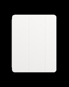 כיסוי חכם מקורי ל-iPad Pro 12.9 inch בצבע לבן