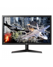 "LG 27"" UltraGear 27GL850-B 2K 144Hz Gaming Screen"