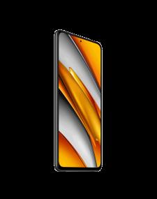 שיאומי פוקו שחור Xiaomi Poco F3 128GB 5G