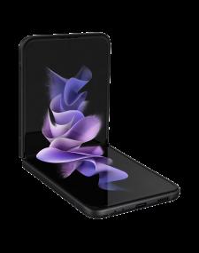 Samsung Galaxy Flip 3 5G - שחור
