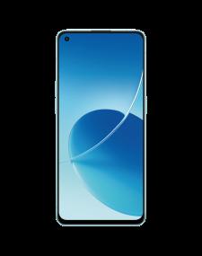 Oppo Reno 6 5G 8-128GB Blue - כחול