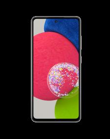 Samsung Galaxy A52s 5G 8-128GB Black - שחור