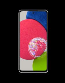 Samsung Galaxy A52s 5G 8-128GB White - לבן