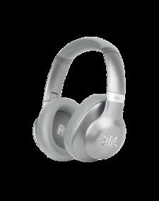אוזניות אלחוטיות - כסוף JBL V750NXT EVEREST BT