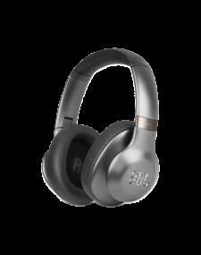 אוזניות אלחוטיות - שחור   JBL V750NXT EVEREST BT