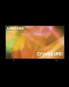 Samsung Smart TV Crystal UHD 4K HDR