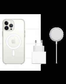 ערכת אביזרים מקורית מושלמת לאייפון 13 פרו מקס iPhone 13 Pro Max מבית Apple